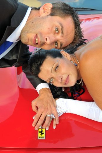 Photographe mariage - Capovilla Claude  - photo 14