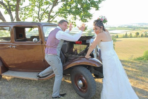 Photographe mariage - Capovilla Claude  - photo 19