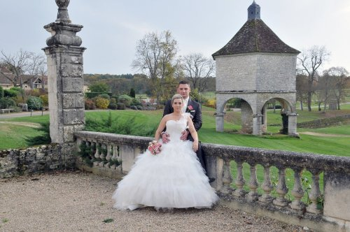 Photographe mariage - Capovilla Claude  - photo 80