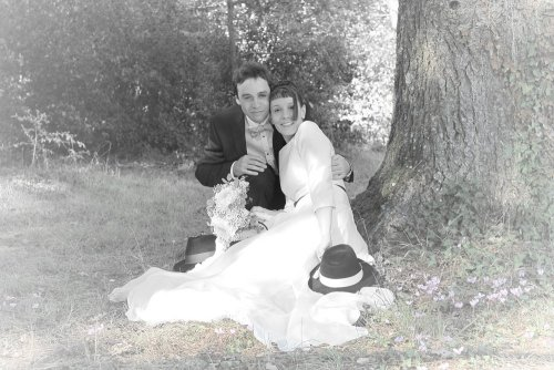 Photographe mariage - Capovilla Claude  - photo 10