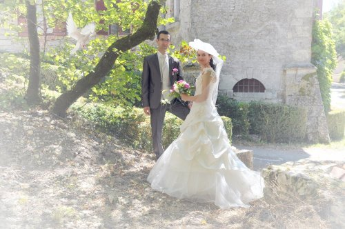 Photographe mariage - Capovilla Claude  - photo 72