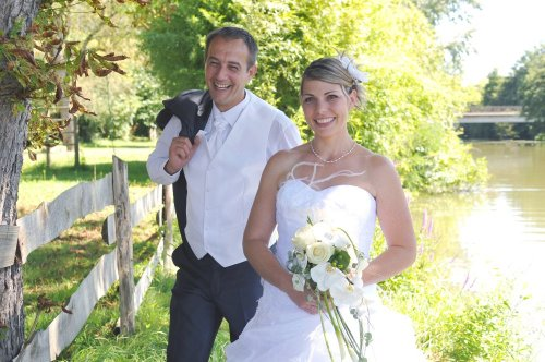 Photographe mariage - Capovilla Claude  - photo 57