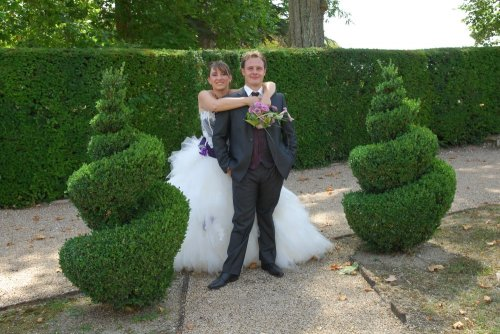 Photographe mariage - Capovilla Claude  - photo 6