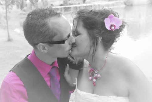 Photographe mariage - Capovilla Claude  - photo 28