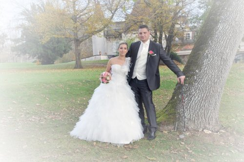 Photographe mariage - Capovilla Claude  - photo 84