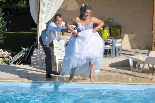 Photographe mariage - Capovilla Claude  - photo 93