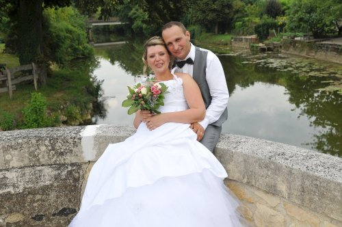 Photographe mariage - Capovilla Claude  - photo 32