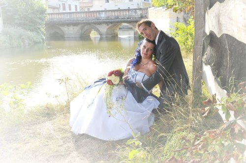 Photographe mariage - Capovilla Claude  - photo 12