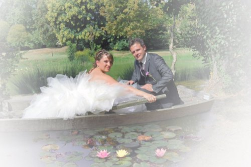 Photographe mariage - Capovilla Claude  - photo 5
