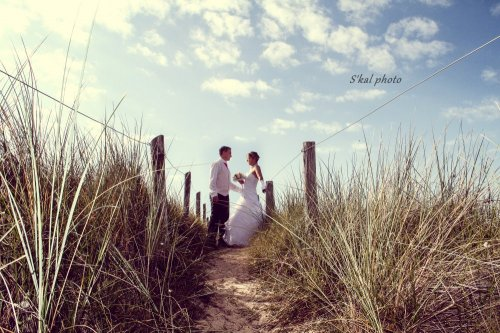 Photographe mariage - S'kal photo - photo 4