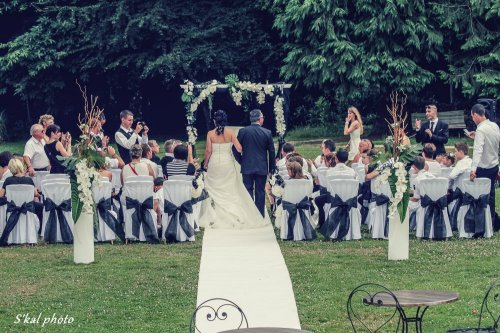 Photographe mariage - S'kal photo - photo 28