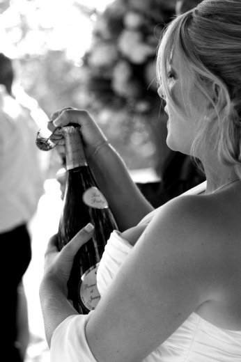 Photographe mariage - S'kal photo - photo 20