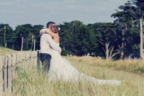 Photographe mariage - S'kal photo - photo 33