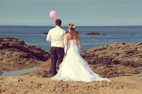 Photographe mariage - S'kal photo - photo 31