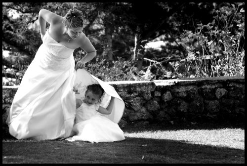 Photographe mariage - S'kal photo - photo 16