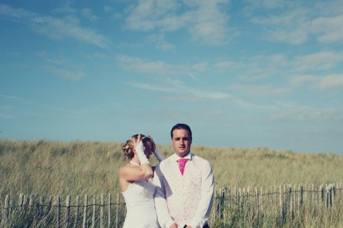 Photographe mariage - S'kal photo - photo 32