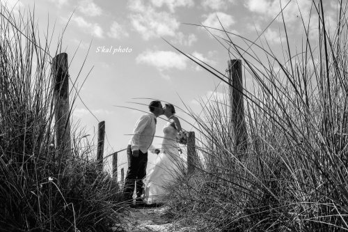 Photographe mariage - S'kal photo - photo 5