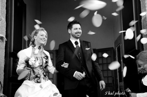 Photographe mariage - S'kal photo - photo 3