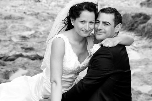 Photographe mariage - S'kal photo - photo 12