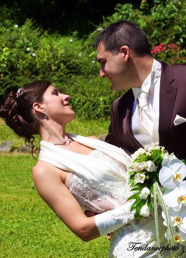 Photographe mariage - Piantino guillaume - photo 23