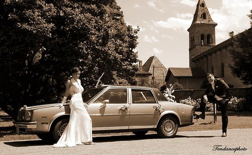 Photographe mariage - Piantino guillaume - photo 14