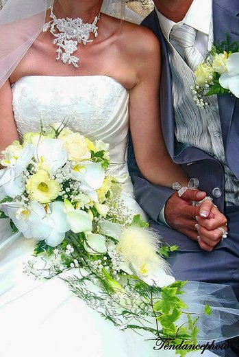 Photographe mariage - Piantino guillaume - photo 8