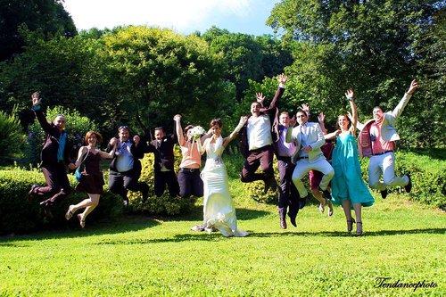 Photographe mariage - Piantino guillaume - photo 25