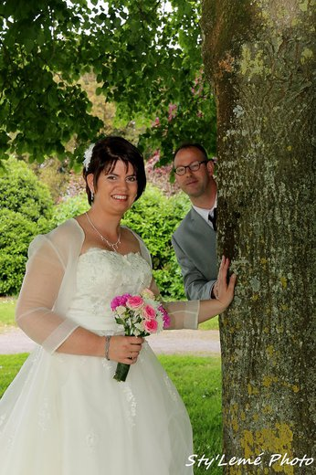 Photographe mariage - Sty' Lemé Photo - photo 2