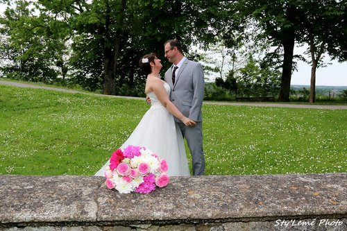 Photographe mariage - Sty' Lemé Photo - photo 1