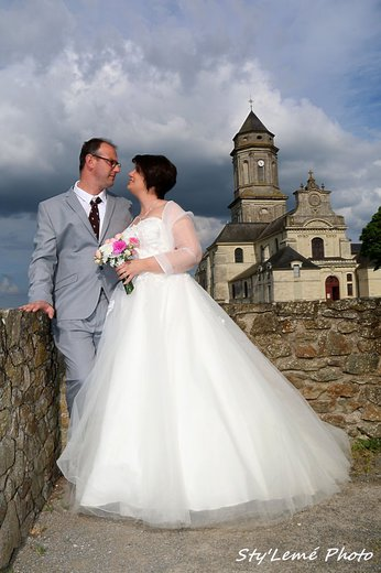 Photographe mariage - Sty' Lemé Photo - photo 3