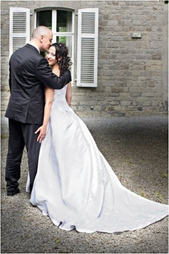Photographe mariage - Aguiar Thierry - photo 3