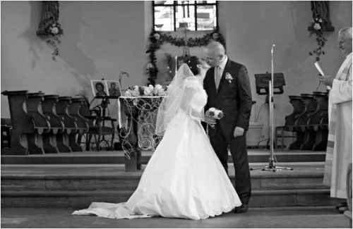Photographe mariage - Aguiar Thierry - photo 7