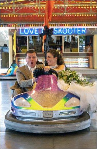 Photographe mariage - Aguiar Thierry - photo 1