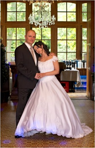 Photographe mariage - Aguiar Thierry - photo 4