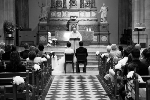 Photographe mariage - Yoann Photographie - photo 3