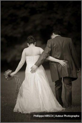 Photographe mariage - Philippe HIRSCH ⎢ Photographe - photo 45