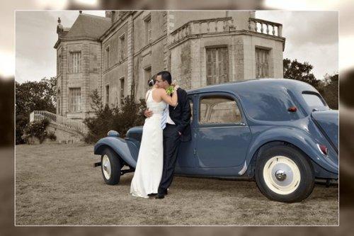 Photographe mariage -  Laurent Lamard Photographe - photo 48