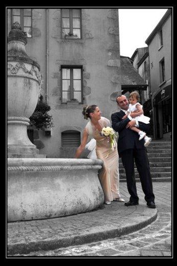 Photographe mariage -  Laurent Lamard Photographe - photo 46