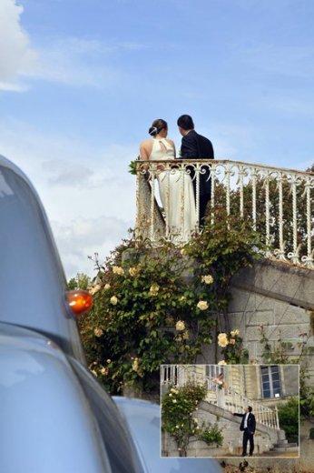 Photographe mariage -  Laurent Lamard Photographe - photo 44