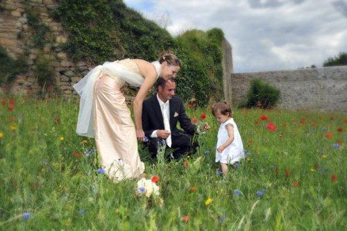 Photographe mariage -  Laurent Lamard Photographe - photo 47