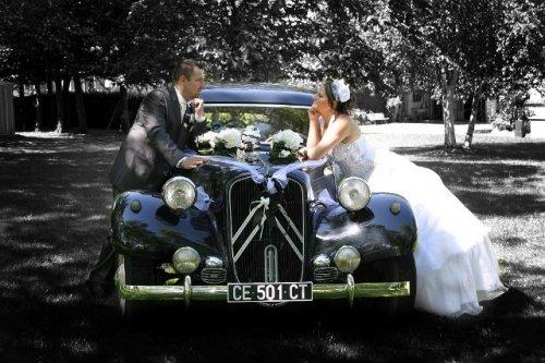 Photographe mariage - Le Studio de Cathy - photo 48