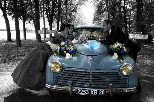 Photographe mariage - Le Studio de Cathy - photo 27