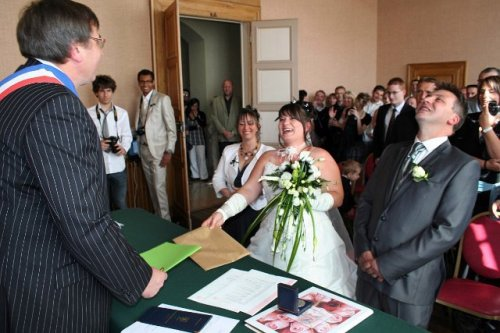 Photographe mariage - Le Studio de Cathy - photo 53
