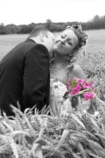 Photographe mariage - Le Studio de Cathy - photo 46