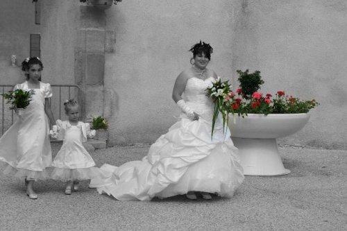 Photographe mariage - Le Studio de Cathy - photo 52