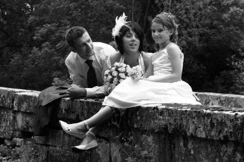 Photographe mariage - Le Studio de Cathy - photo 49