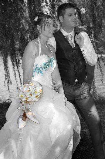 Photographe mariage - Le Studio de Cathy - photo 40
