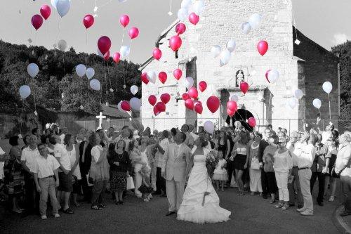 Photographe mariage - Le Studio de Cathy - photo 42
