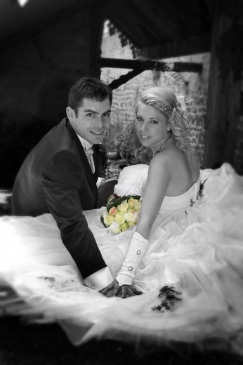 Photographe mariage - Le Studio de Cathy - photo 36
