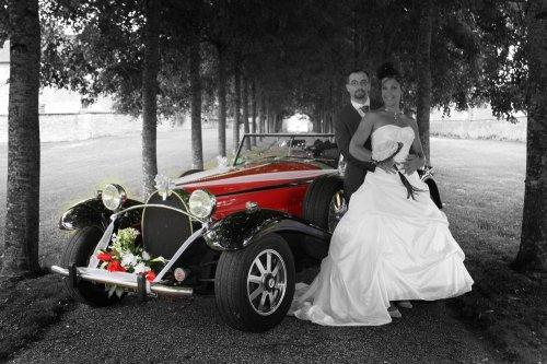 Photographe mariage - Le Studio de Cathy - photo 39